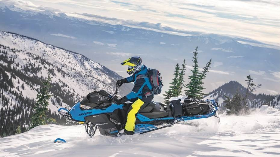 Atv Snowmobile Rentals In West Yellowstone