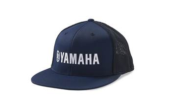 b9e612ae1d757 Yamaha Navy Flexfit Hat for sale in Miami