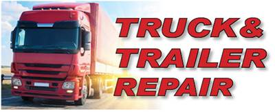 TKC Truck & Trailer Repair Thermo King Christensen