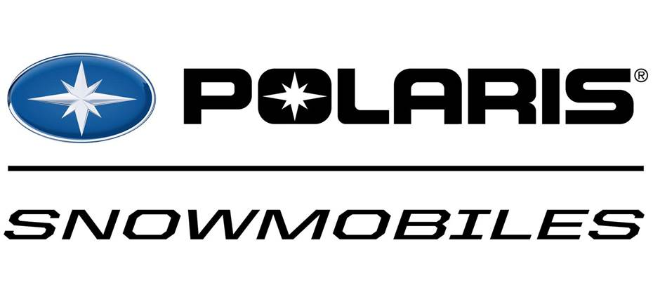 3122.Polaris Snowmobiles Logo