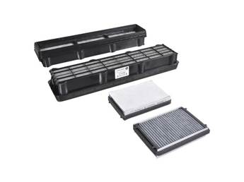 John Deere Cab Activated Carbon Filter Kit
