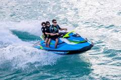 Watercraft Rentals
