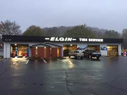 Elgin Shop Photo