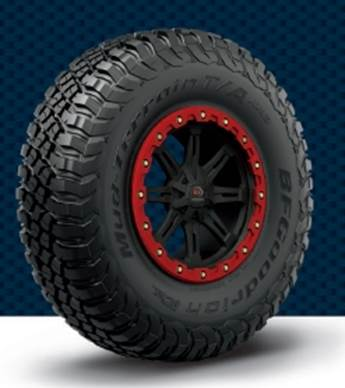 Utv Tires For Sale >> Bfgoodrich Mud Terrain T A Km3 Utv Tire For Sale In Litchfield Il
