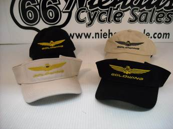 Gold Wing Embroidered Hat for sale in Litchfield 4059aae3973