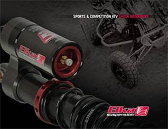 Stage 5 elka long travel shocks