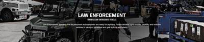 Polaris Law Enforcement