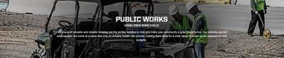 Polaris Public Works