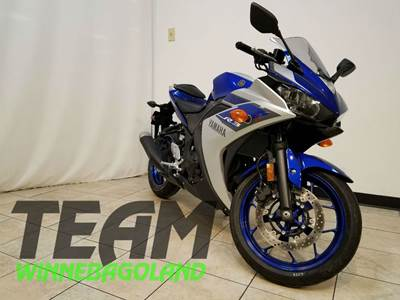 2015 Yamaha YZF-R3 For Sale Oshkosh WI