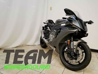 2016 Yamaha YZF-R1S For Sale Oshkosh WI