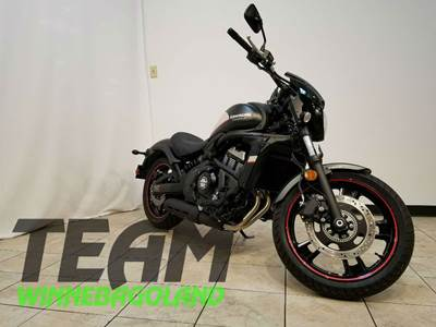 2017 Kawasaki Vulcan S ABS For Sale Appleton WI