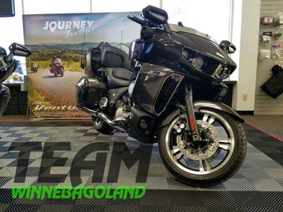 2018 Yamaha Star Venture Transcontinental Touring Option Package Oshkosh WI