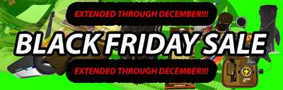 BLACK FRIDAY SITE OFFER EXTEND