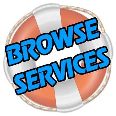 BROWSE MARINE SERVICES