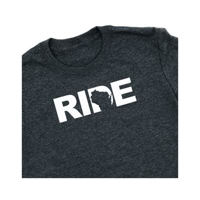 Ride Wisconsin Apparel ON SALE