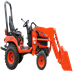 Kubota BX Series Tractor Service Specials