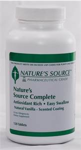 Nature's Source