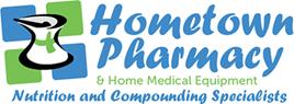 Hometown Pharmacy & Home Medical Equipment - Gainesville