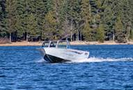 2021 RH Aluminum Boats boat for sale, model of the boat is 180 Sea Hawk Sport & Image # 4 of 4