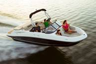 2021 Bayliner boat for sale, model of the boat is VR5 Bowrider & Image # 2 of 15