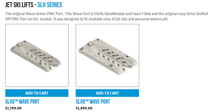 Screenshot_2019-04-23 Jet Ski Lifts - PWC Ports - Wave Armor - Floating Docks