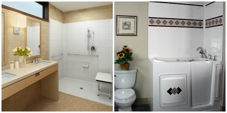 Best Bath All Home Medical Supply San Diego CA - Bathroom accessories san diego