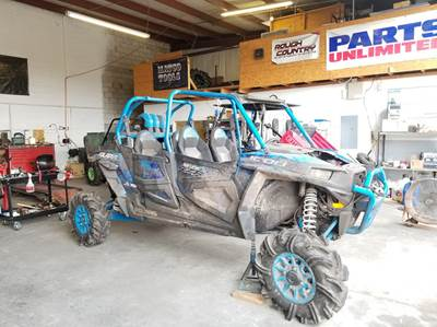 RZR 1000 4 BEFORE BOCUS