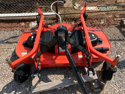 Landpride 5ft Grooming Mower
