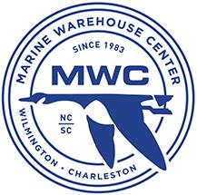 Marine Warehouse Center logo