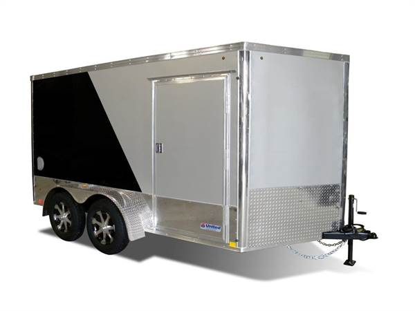ATV/Motorcycle Trailers Banner