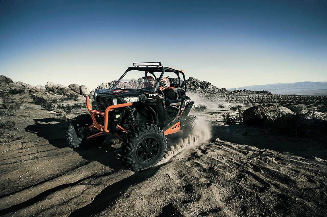 Polaris Off-Road in Las Vegas, NV