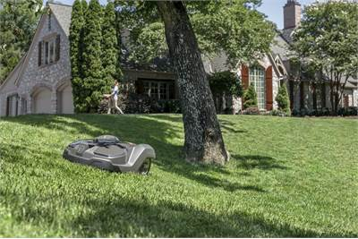 AUTOMOWER 430X 2018 Robotic Mower RL