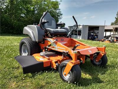 MZ54 Zero-Turn Mower RL