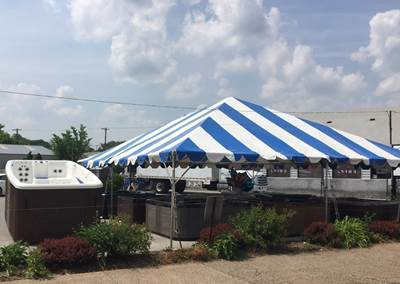 May 2016 Tent Sale ATV (2)