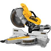 Compound Radial Miter Saw