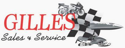 Gilles Sales & Service