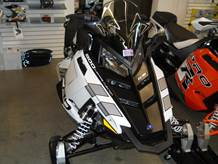 2013 Polaris Industries RUSH PRO R 800 (Polaris Industries)