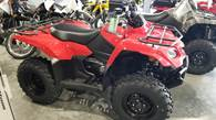 2019 Suzuki KINGQUAD 500 POWER STEERING BLACK SE+ for sale