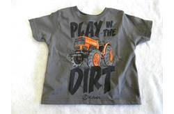 Kubota Toddler Jersey T-Shirt