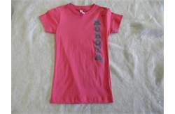 Kubota Girls Pink Shirt