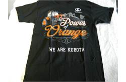 Kubota Men's Power T-Shirt