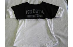 Kubota Ladies Jersey T-Shirt