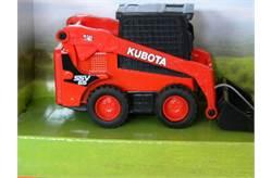 Kubota SSV65 Pull-Back