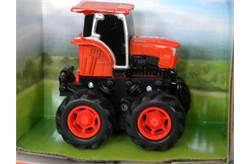 Kubota Mini Monster Tractor