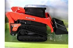 Kubota SVL90-2 Compact Track Loader