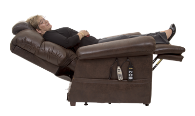perfect sleep chair, the sleep chair, sleeper chair, lift chair recliner