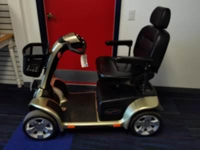 Permobil Elr Wheelchair Pride Pursuit