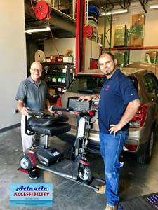 wheelchair lift for SUV, used scooter lifts for cars, mobility lifts for vehicles, mobility scooter lifts for SUV, wheelchair lift, Veterans Wheelchair lift for car