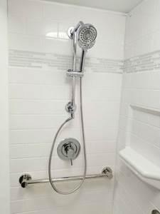 Bathroom Grab Bars Atlantic Healthcare Products Medical Supply - Bathroom grab bar installation