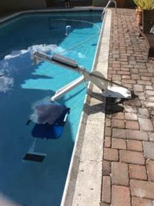 Pool and Spa Lifts Atlantic Healthcare Products & Medical Supply